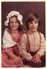 Jackie & Jeff 1976