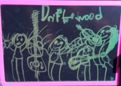 Driftwood by Smalls