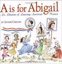 A_for_Abigail